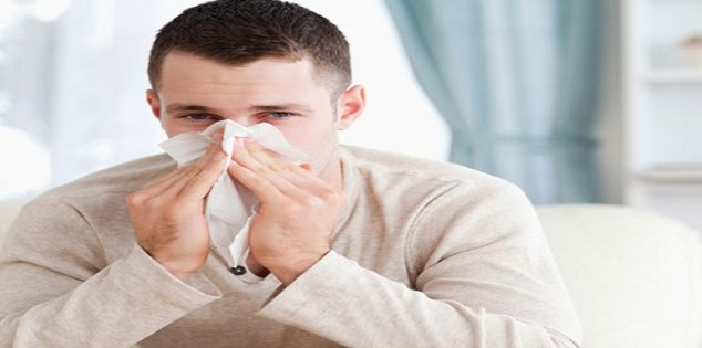 صور كيف اتخلص من البرد , علاج نزلات البرد