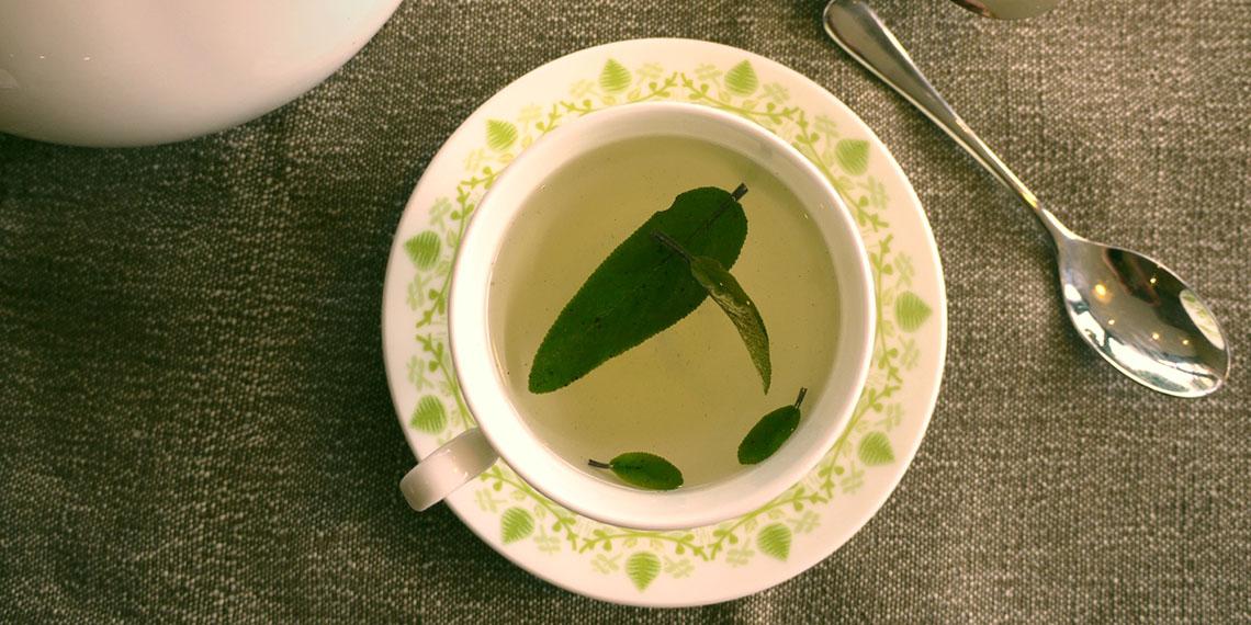 صورة كم سعرة حرارية يحرق الشاي الاخضر , فوائد الشاي الاخضر في حرق الدهون 1610 1