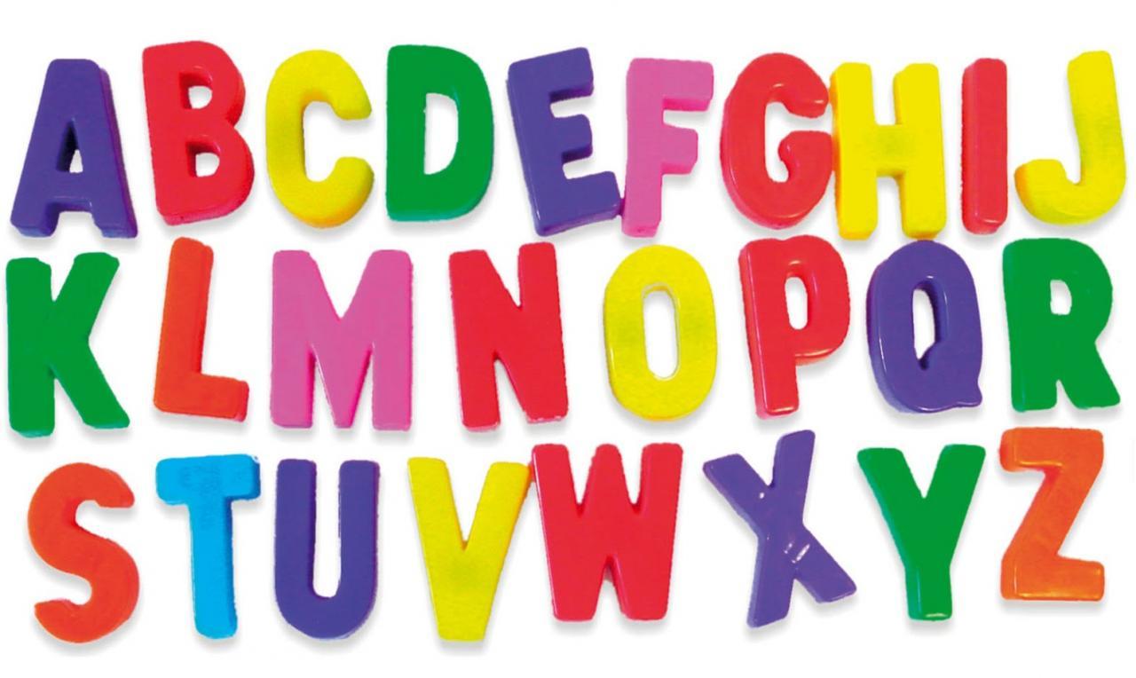 صورة عدد الحروف الانجليزية , الحروف الانجليزية عددها واشكالها