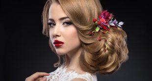 صور تسريحات ومكياج انستقرام , اكبر كوليكشن لموضة تسريحات الشعر