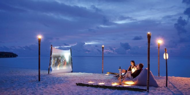 صور جزر المالديف بالصور , جمال وروعه جزر المالديف