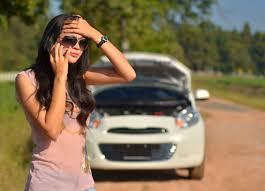 صور اسباب ثقل مقود السيارة , اسباب تعطيل السياره