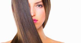 كيف اجعل شعري ناعم , الشعر تاج المراه