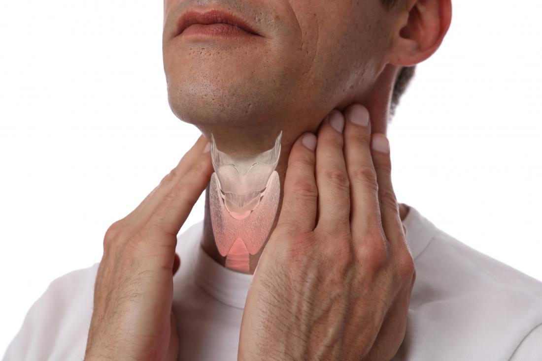 صورة علاج نقص الغدة الدرقية , علاج قصور الغدة الدرقية