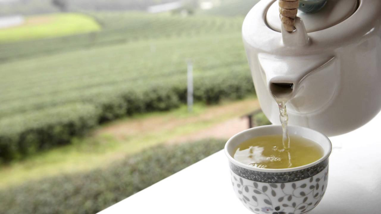 صورة فوائد الشاي الابيض , اشرب الشاي الابيض و ستنبهر بالنتائج