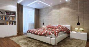 صور طرق ترتيب غرفة النوم , افكار مبتكرة لترتيب اغراض الغرفة