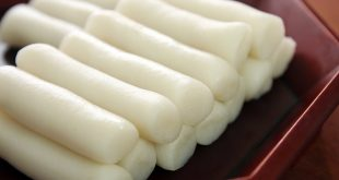 صور كعك ارز كوري , تعلم طريقة عمل كعك الرز