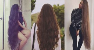 طريقة تطويل الشعر بسرعة فائقة , طرق مختلفة سريعة لتطويل الشعر
