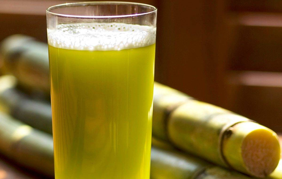صورة فوائد عصير قصب السكر , تعرف علي فوائد القصب