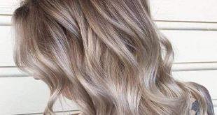 كيفية صبغ الشعر باللون الرمادي , طريقه سهله لتغيير لون شعرك