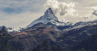 صورة رؤية الجبل في المنام , الجبال في الاحلام
