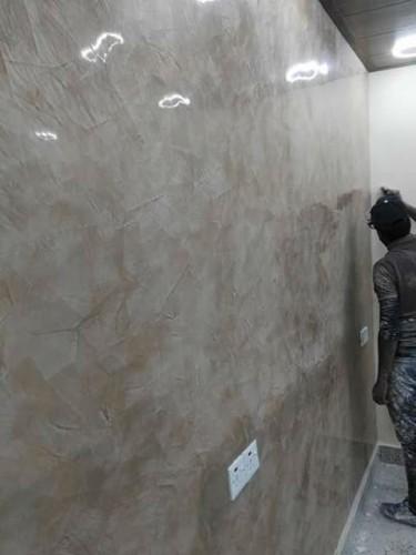طلاء الجدران ستوكو شاهدي اجمل دهانات للمنزل حنان خجولة