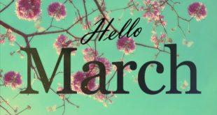 ما هو شهر مارس , تعرف علي ثالث شهر في السنه