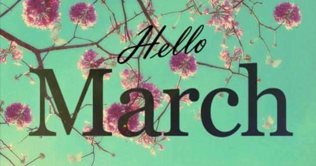 صورة ما هو شهر مارس , تعرف علي ثالث شهر في السنه