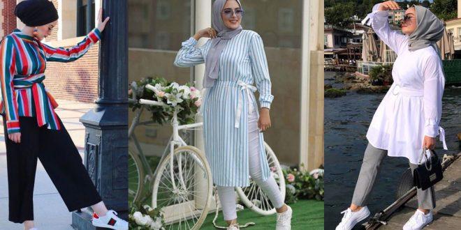 صورة احدث ملابس صيف 2019 , ملابس تحفه هنا و بس