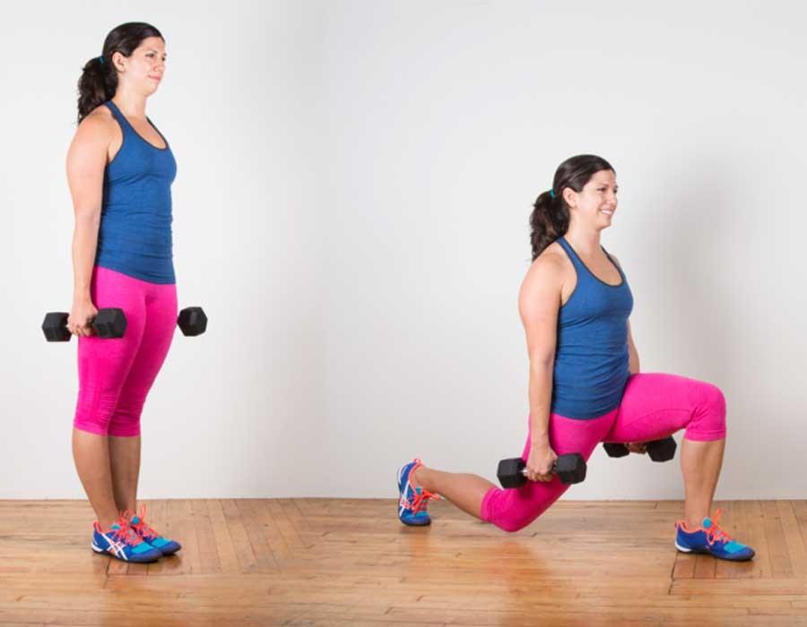 صورة تمارين لزيادة الوزن في اسبوع , زودي وزنك في اسرع وقت