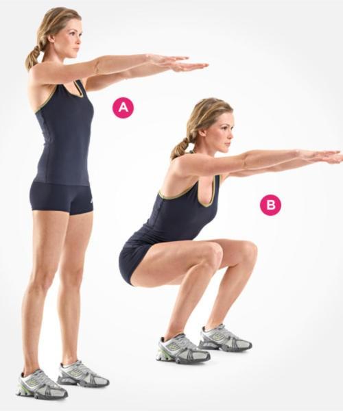 صورة تمارين لزيادة الوزن في اسبوع , زودي وزنك في اسرع وقت 2103 7