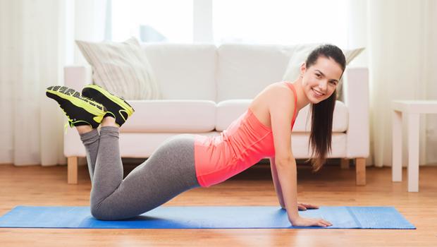 صورة تمارين لزيادة الوزن في اسبوع , زودي وزنك في اسرع وقت 2103