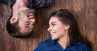 صورة لغة العيون في الاعجاب , ازاي تعرف الحب الصادق