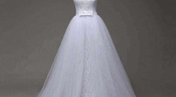 صورة فستان الزفاف للمتزوجة في المنام , المتوزجه عروسه في الحلم