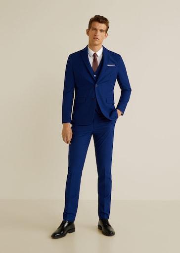 صورة الملابس الكلاسيكية للرجال , لبس شباب تحفه 2133 8