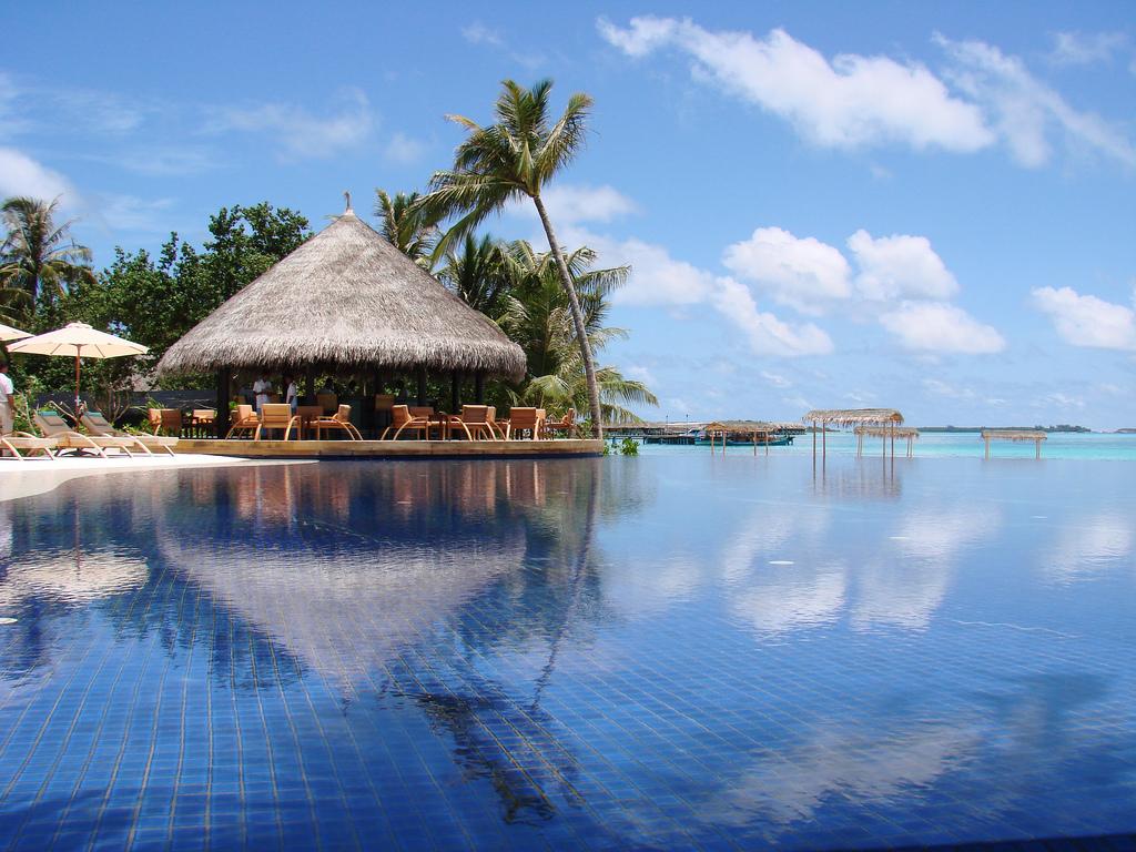 صورة جزر المالديف بالصور , سحر المالديف يجذب العالم
