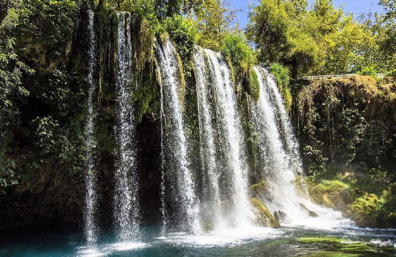 صورة اجمل مناطق تركيا , اروع اماكن الجذب السياحى فى تركيا