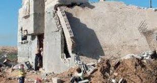 تفسير حلم سقوط جدار المنزل , رايت في المنام ان الحائط يسقط