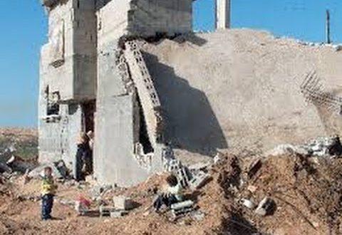 صورة تفسير حلم سقوط جدار المنزل , رايت في المنام ان الحائط يسقط