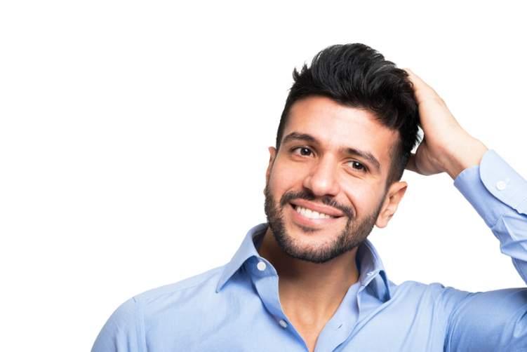 صورة كيفية تطويل الشعر للرجال , الطرق السليمه التي تجعل الشعر ينمو بصورة صحيه