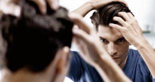 كيفية تطويل الشعر للرجال , الطرق السليمه التي تجعل الشعر ينمو بصورة صحيه