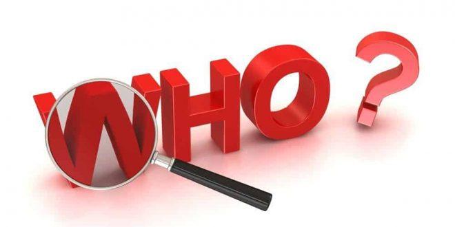 صورة معنى كلمة who , معرفه معني who وكيفيه استخدامها