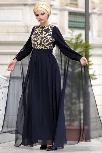 صورة فساتين سهرة قطعتين , اروع التصميمات لفساتين سهرة قطعتين