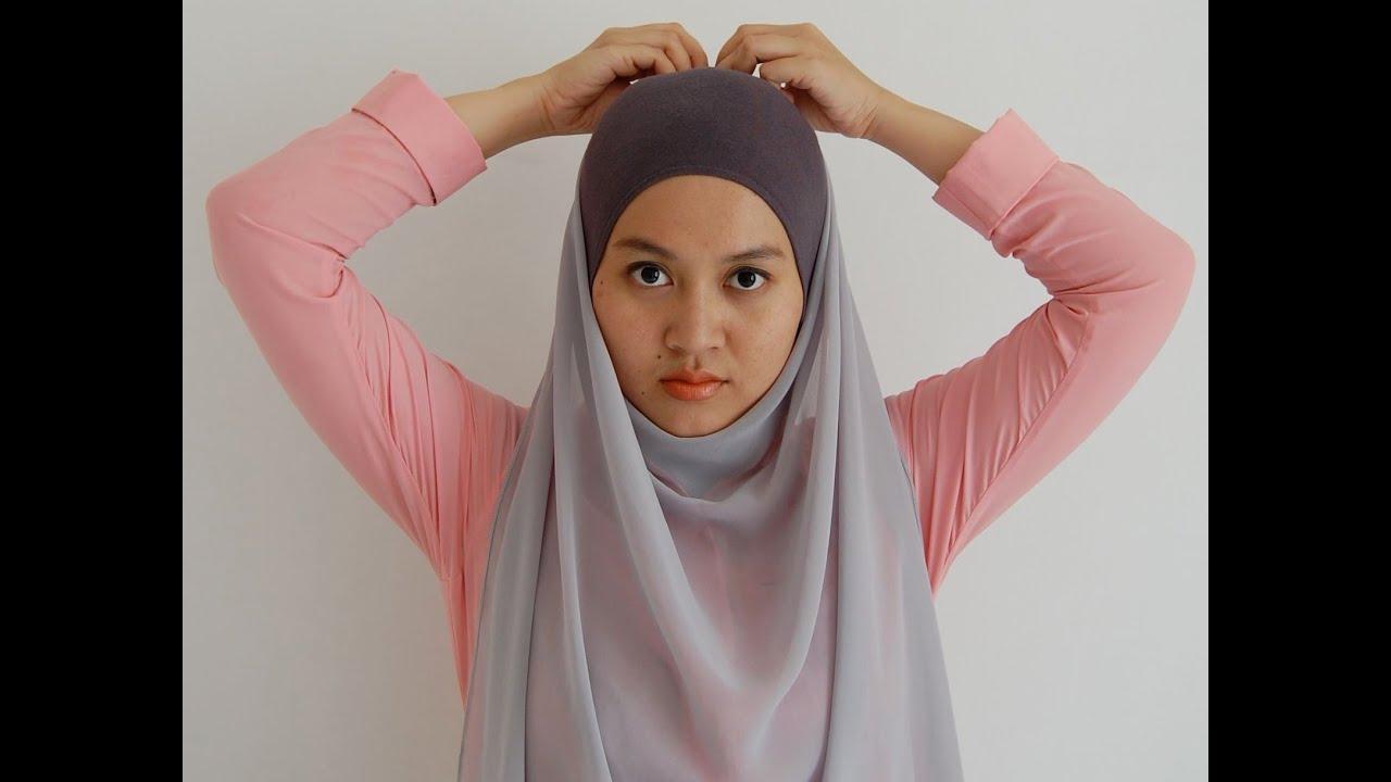 صورة طريقة لبس الحجاب الشرعي , ان الحجاب فريضة من ربنا المنان