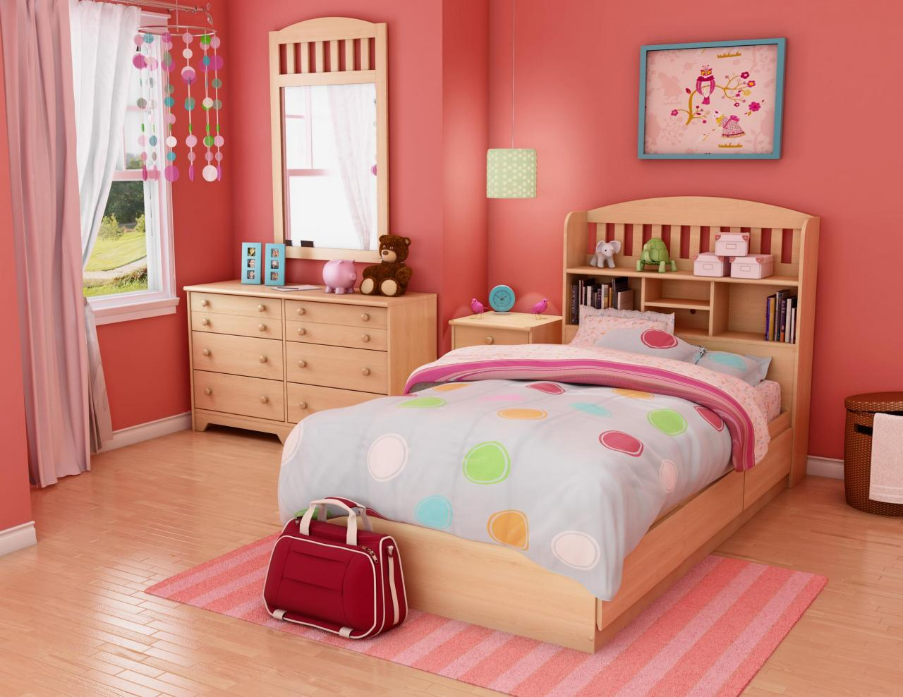 صورة غرف نوم اطفال جديده , غرف اطفال تجنن