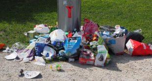 مواضيع عن رمي النفايات , نصائح للحد من النفايات