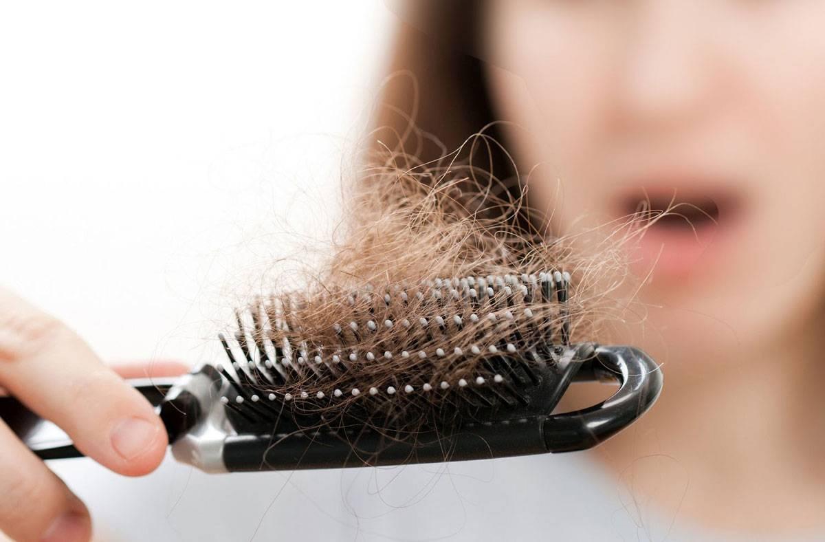 صورة هل تساقط الشعر من علامات الحمل , علامات الحمل الملحة 3198