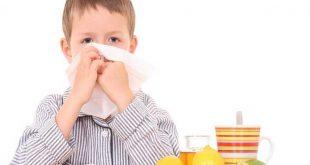 دواء للبرد للاطفال , علاج الانفلونزا عند الاطفال