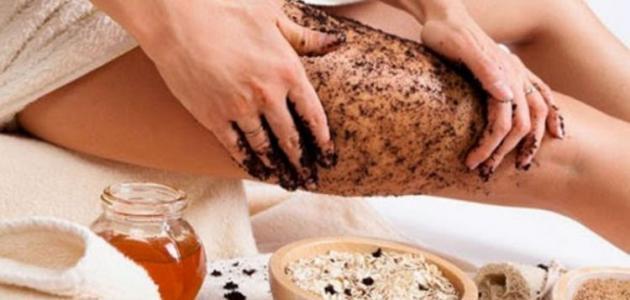 صورة كيفية التخلص من السيلوليت , تعاني من تمدد الجلد اليك الحل