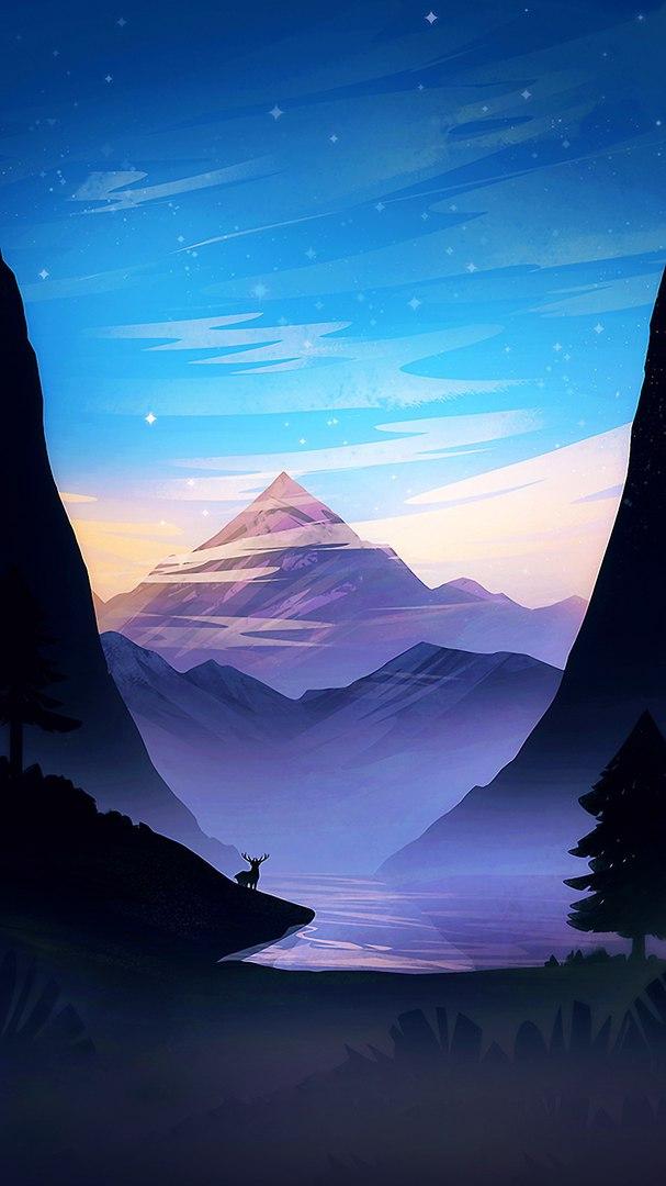 صورة اجمل خلفيات الهاتف , اختار من بين باقة من اجمل الخفليات للموبيل