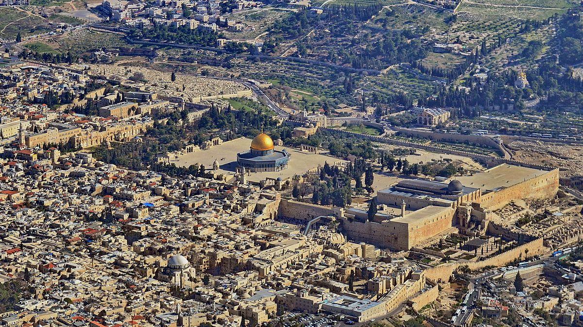 صورة شعر حزين عن القدس , اجم العبارات للقدس