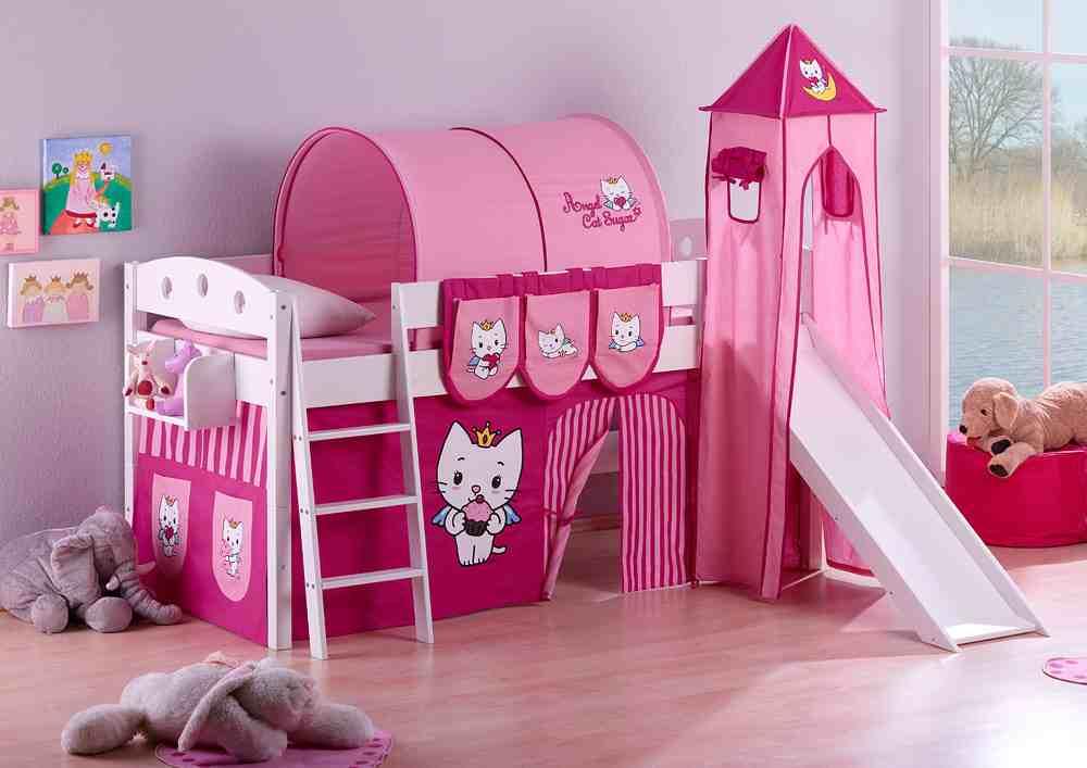 صورة غرف هيلو كيتي , للبنات بس لوحدهم حجرة نوم بناتي من كيتي 933 1