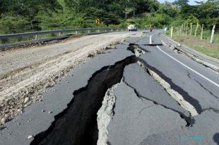 صورة الزلزال في الحلم , تفسير الزلازل في المنام