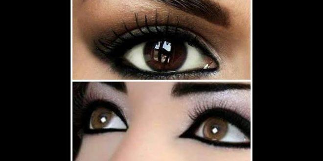 صورة تفسير كحل العين , معنى رؤية تكحيل العين فى المنام