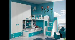 صورة غرف نوم اطفال بسريرين دمياط , افضل غرف نوم اطفال في العالم