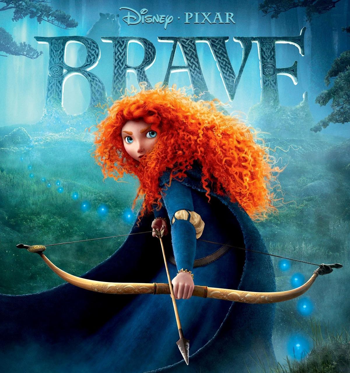 صورة فتاة شجاعة من ديزني , شوفو معايا قصه مولان