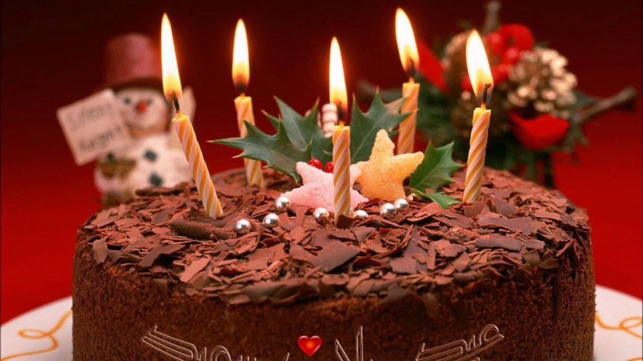 صورة صور اعياد ملاد , ازاى ترتبى لعيد ميلادك