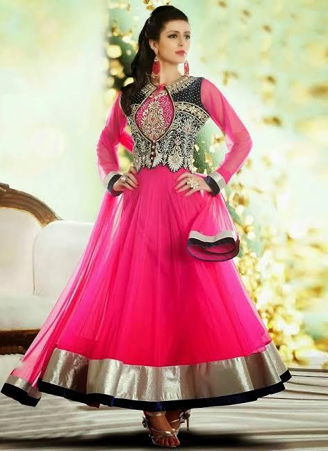 صورة لبس هندي بناتي , واو ما اروع لبس الهنود 1794 2