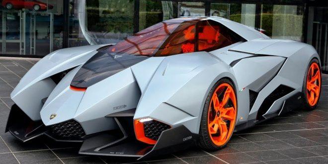 صورة افضل سيارة في العالم , شاهد جمال هذه السياره