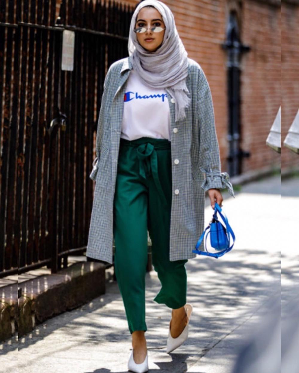 صورة كيفية تنسيق الوان الملابس , ابهرى العالم بتنسيق ملابسك